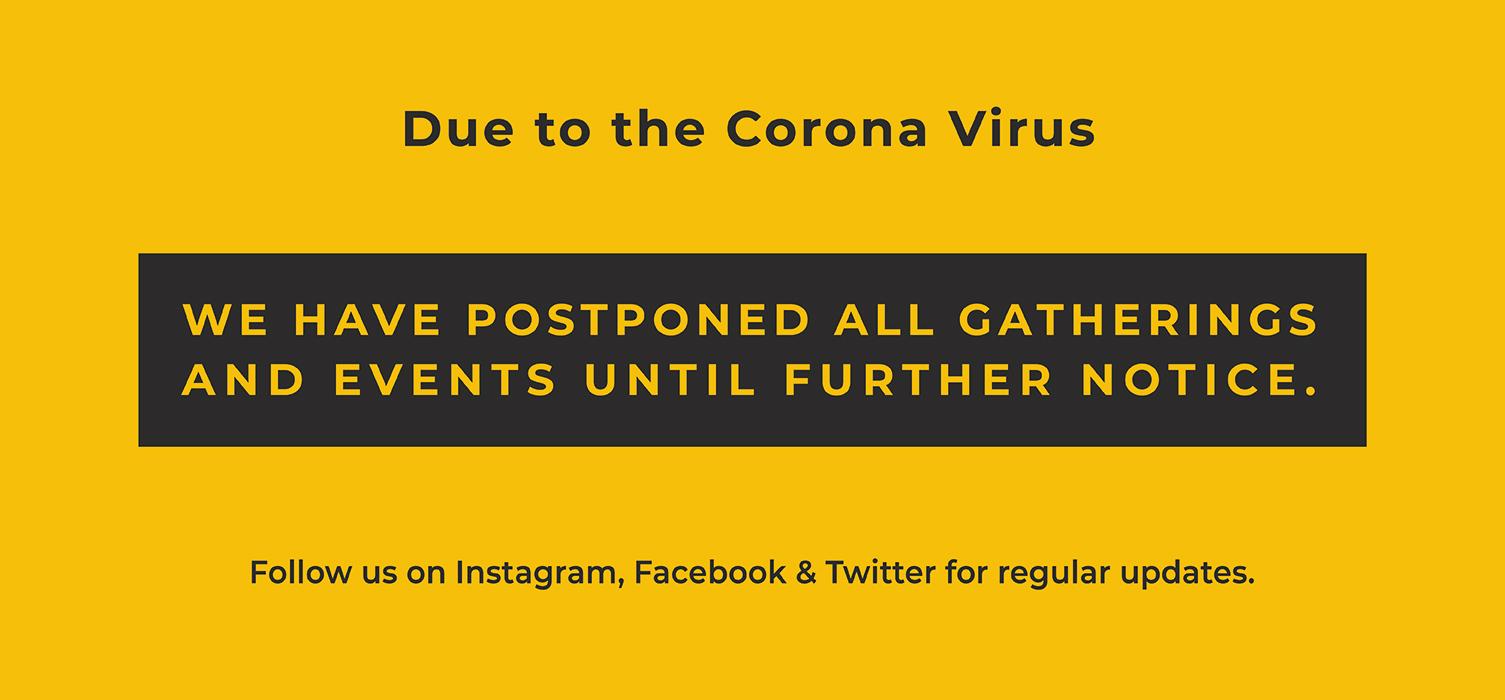 Corana Virus